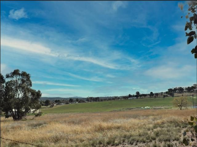Lot 3 QUONDONG ROAD, Grenfell NSW 2810, Image 0
