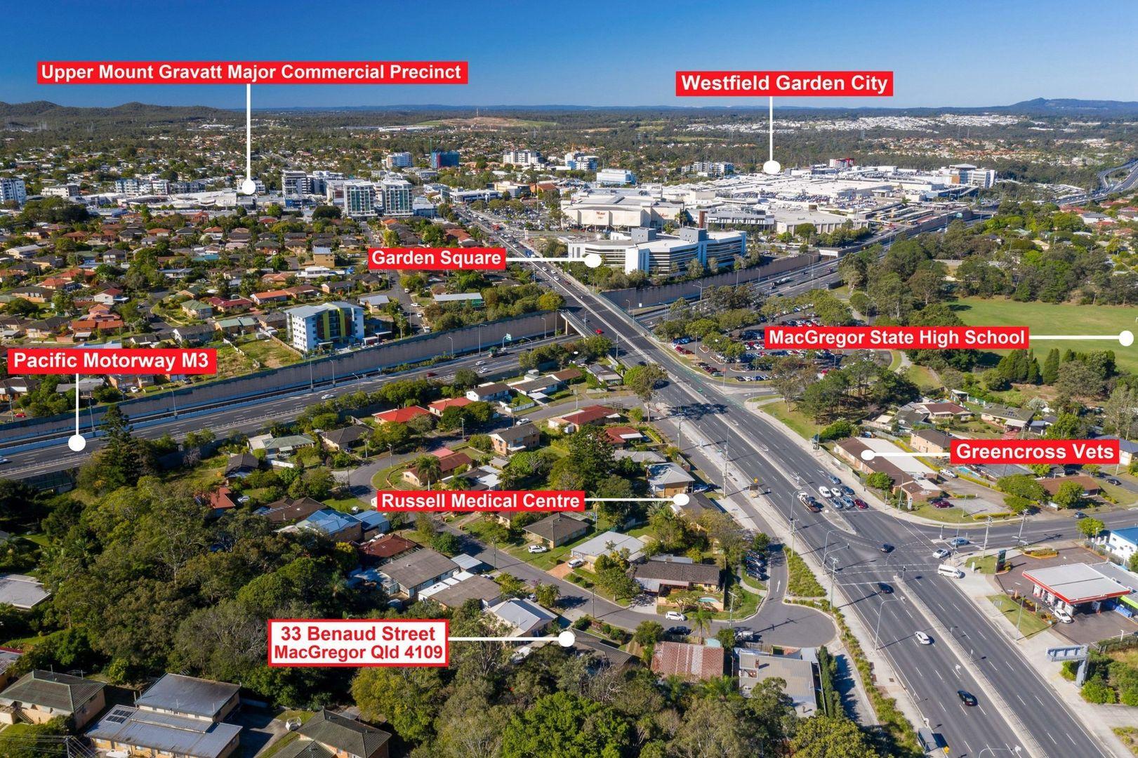 33 Benaud Street, Macgregor QLD 4109, Image 1