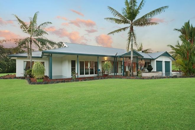 Picture of 19 Rainforest Drive, JUBILEE HEIGHTS QLD 4860