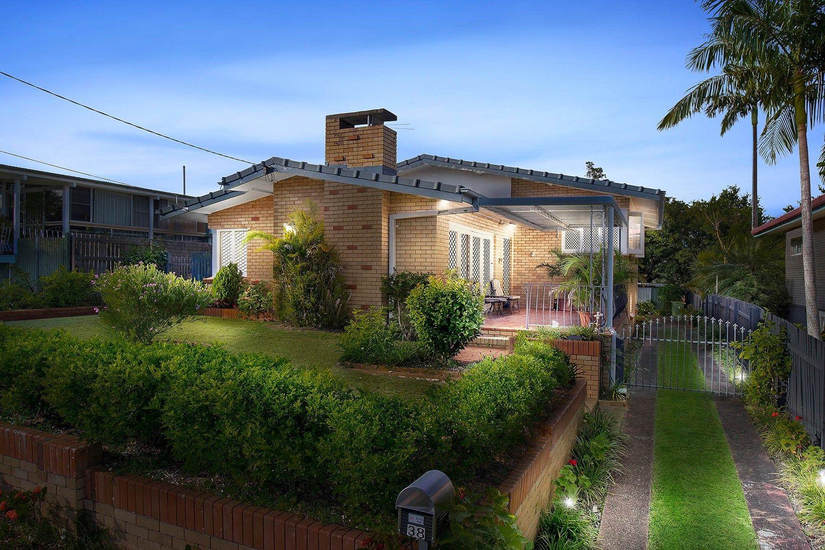 38 Narellan Street, Arana Hills QLD 4054, Image 0