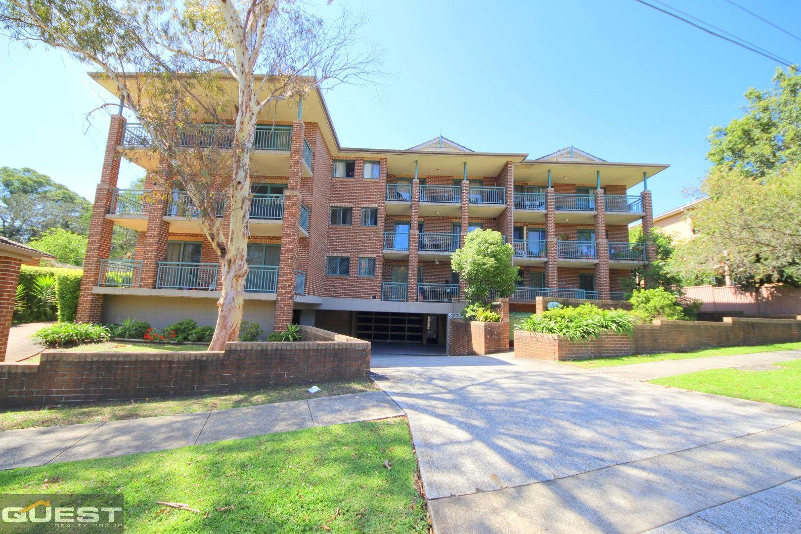 3/10-14 Milton Street, Bankstown NSW 2200, Image 0