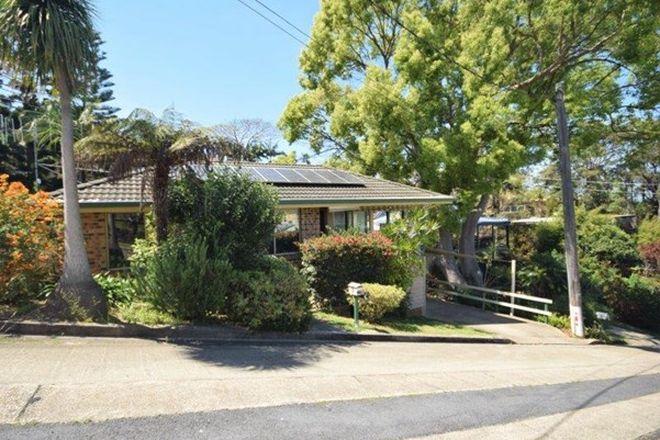 Picture of 3 Buckman Lane, NAMBUCCA HEADS NSW 2448