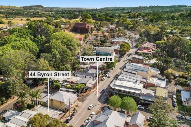 Picture of 44 Byron Street, BANGALOW NSW 2479