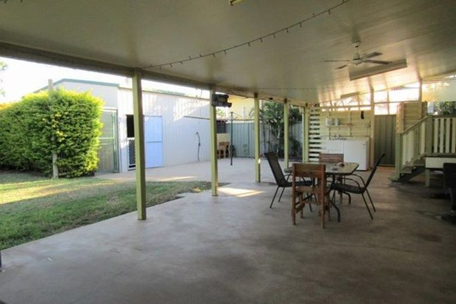 Picture of 62 51 Littlefield Wey, BLACKWATER QLD 4717