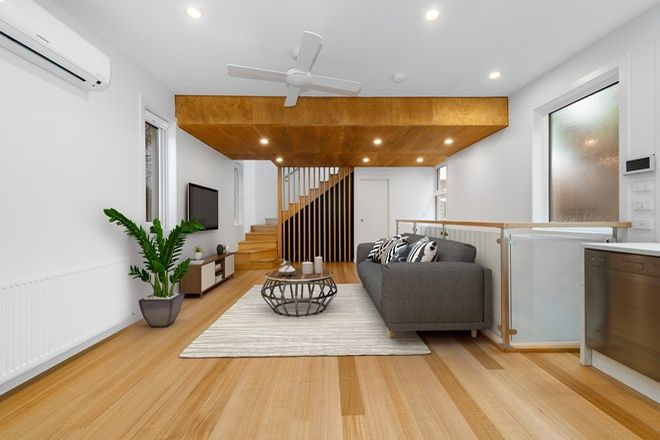Picture of 32a Palmerston Street, CARLTON VIC 3053