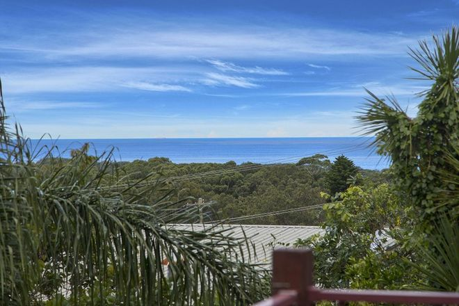 Picture of 44 Benwerrin Road, WAMBERAL NSW 2260