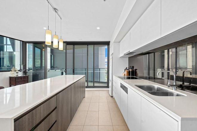Picture of 11110/300 Old Cleveland Road, COORPAROO QLD 4151