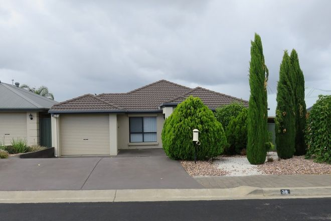 Picture of 38 RM Williams Drive, WALKLEY HEIGHTS SA 5098