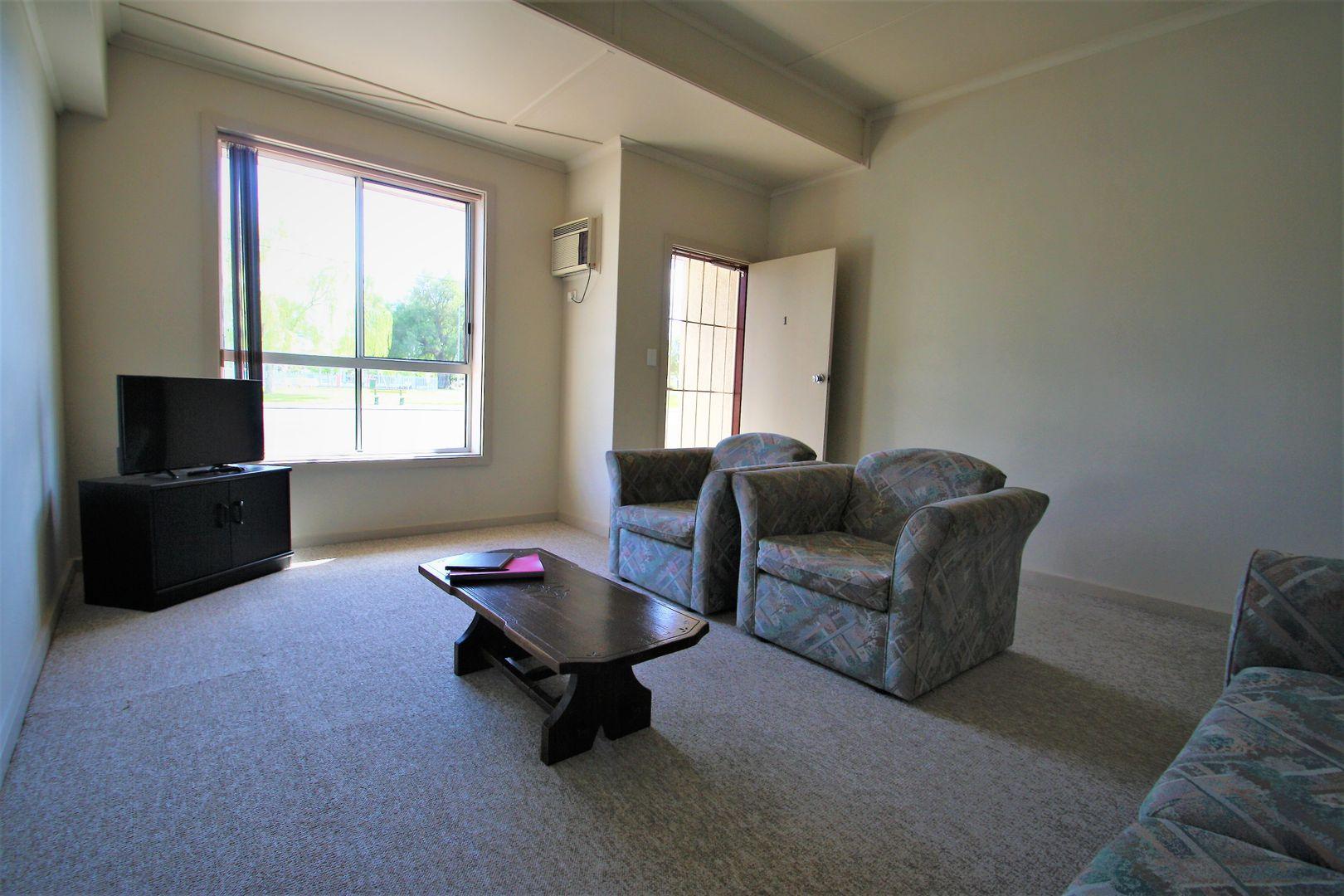 Unit 1-4 Musgrave Avenue, Lucindale SA 5272, Image 1