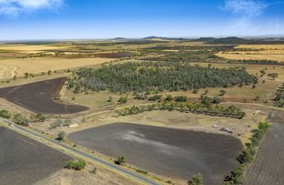 Picture of 0 Rossvale Road  West, Rossvale QLD 4356
