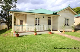 Picture of 4 Fleming Street, Muswellbrook NSW 2333