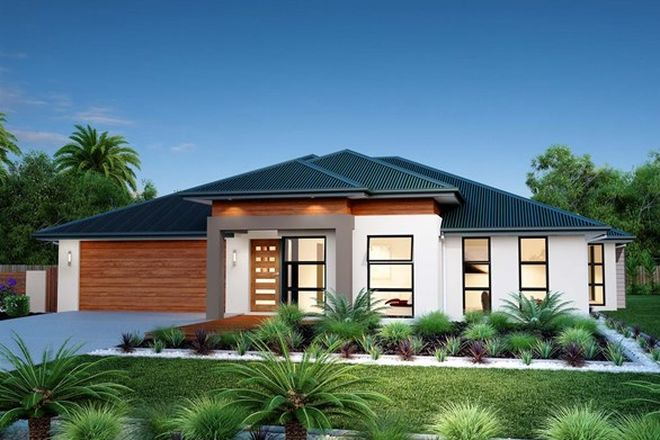 Picture of Lot 4 Dale Court, HARCOURT VIC 3453
