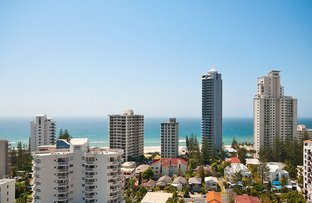 Picture of 1303/2801 Gold Coast Highway, Surfers Paradise QLD 4217