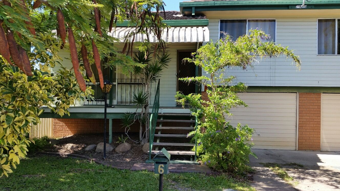6 Rickey Street, Capalaba QLD 4157, Image 0