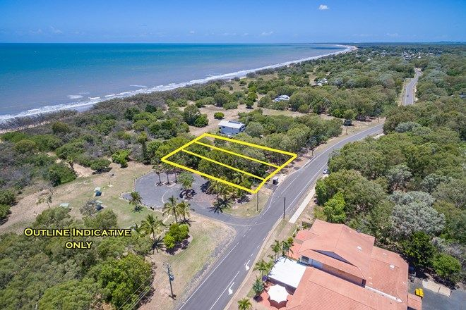 Picture of 94 Sylvan Drive, MOORE PARK BEACH QLD 4670