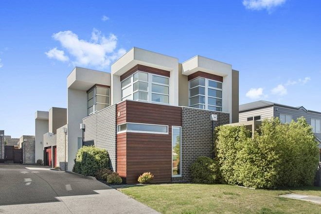 Picture of 4/22 Percy Street, NEWTOWN VIC 3220