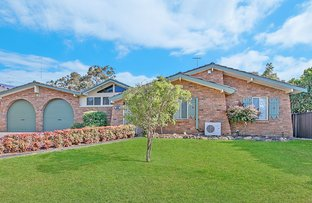 Picture of 83 Joseph Banks Drive, Kings Langley NSW 2147