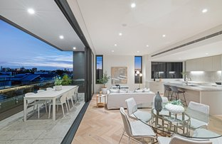 Picture of 4/1 McConnell Street, Bulimba QLD 4171