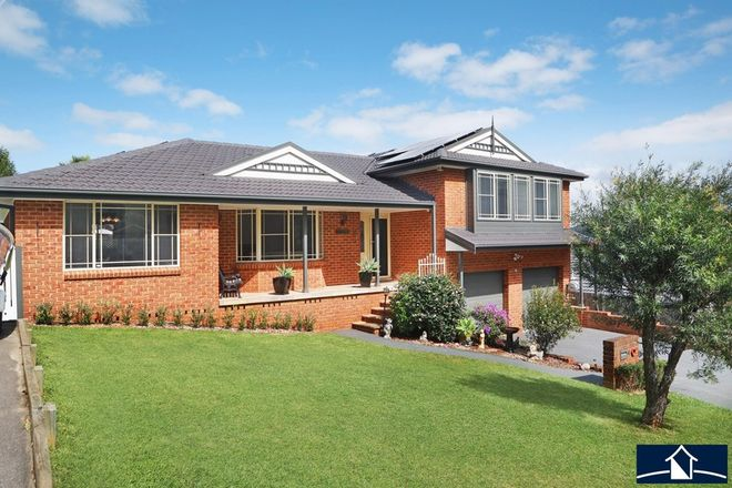 Picture of 4 Bermuda Place, KINCUMBER NSW 2251