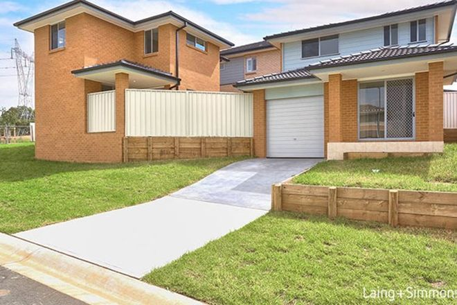 Picture of 12A Gilruth Ave, MIDDLETON GRANGE NSW 2171