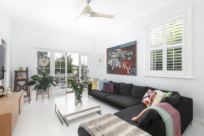 Picture of 32 Morgan Street, PETERSHAM NSW 2049