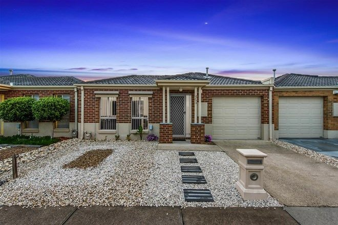 Picture of 2/53 Jade Way, HILLSIDE VIC 3037