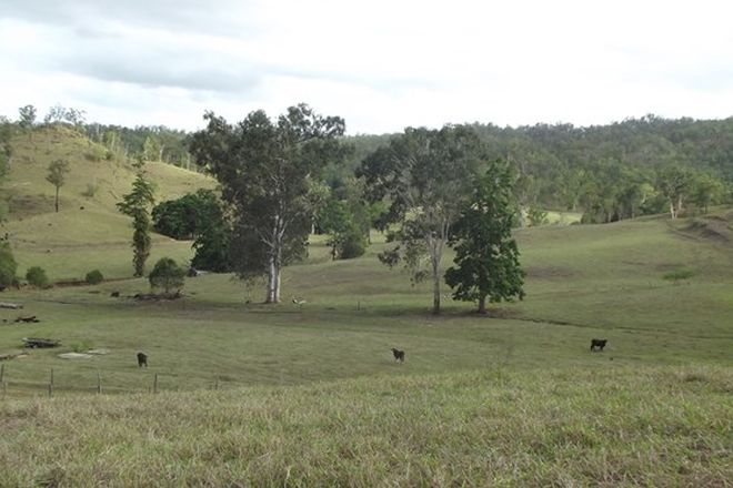 Picture of PINNACLE QLD 4741