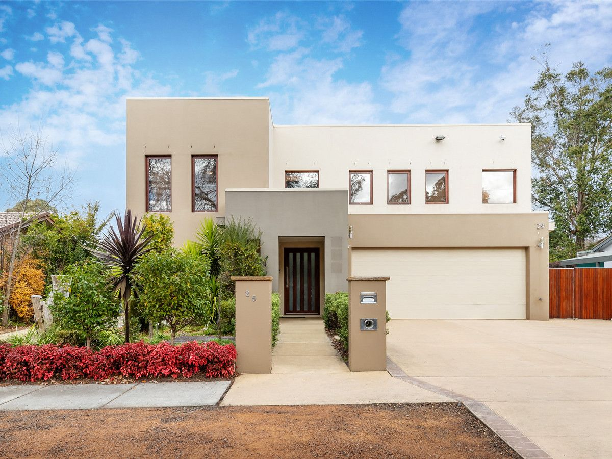 29 Coolibah Crescent, O'connor ACT 2602, Image 0