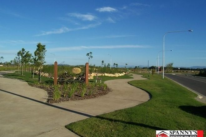 Picture of 6 Honey Myrtle, PROSERPINE QLD 4800