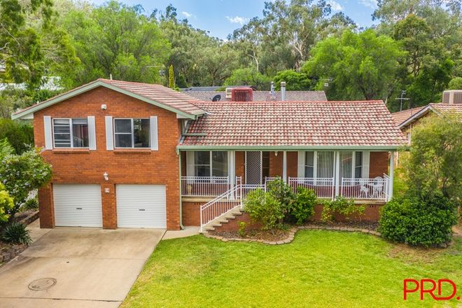 Picture of 6 Eucalypt Avenue, TAMWORTH NSW 2340
