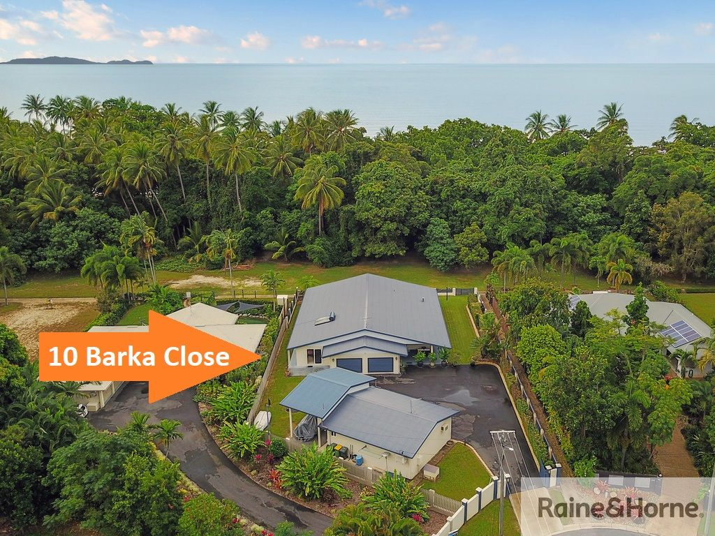 10 Barka Close, Wonga Beach QLD 4873, Image 1