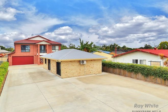 Picture of 98 Warrigal Road, RUNCORN QLD 4113