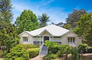 Picture of 24 Obi Vale, Maleny QLD 4552