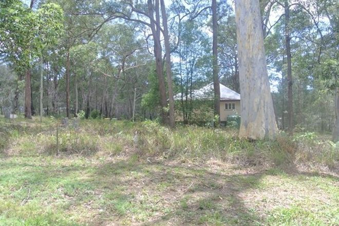 Picture of 2 Kula St, RUSSELL ISLAND QLD 4184