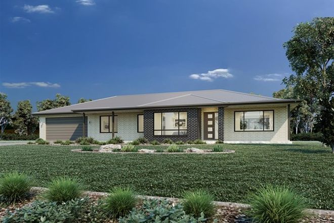 Picture of Lot 6 Somerset Place, WARRNAMBOOL VIC 3280