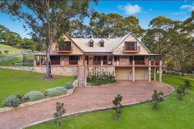 Picture of 478 Empire Bay Dr, EMPIRE BAY NSW 2257