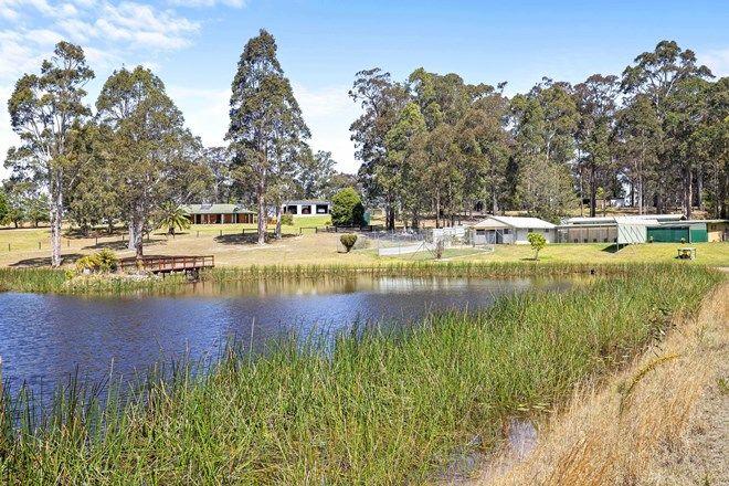 Picture of 1554 Princes Highway, BIMBIMBIE NSW 2536