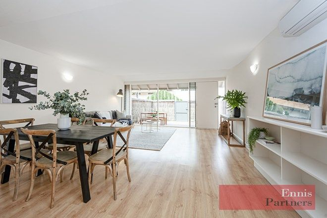 Picture of 16a Brougham Place, NORTH ADELAIDE SA 5006