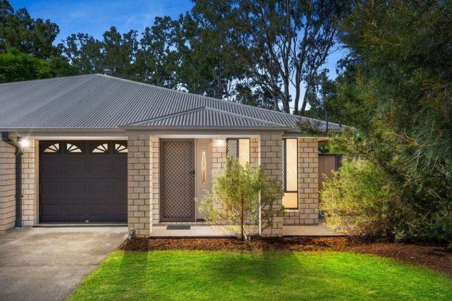 Picture of 2/127 Gladstone Road, COALFALLS QLD 4305