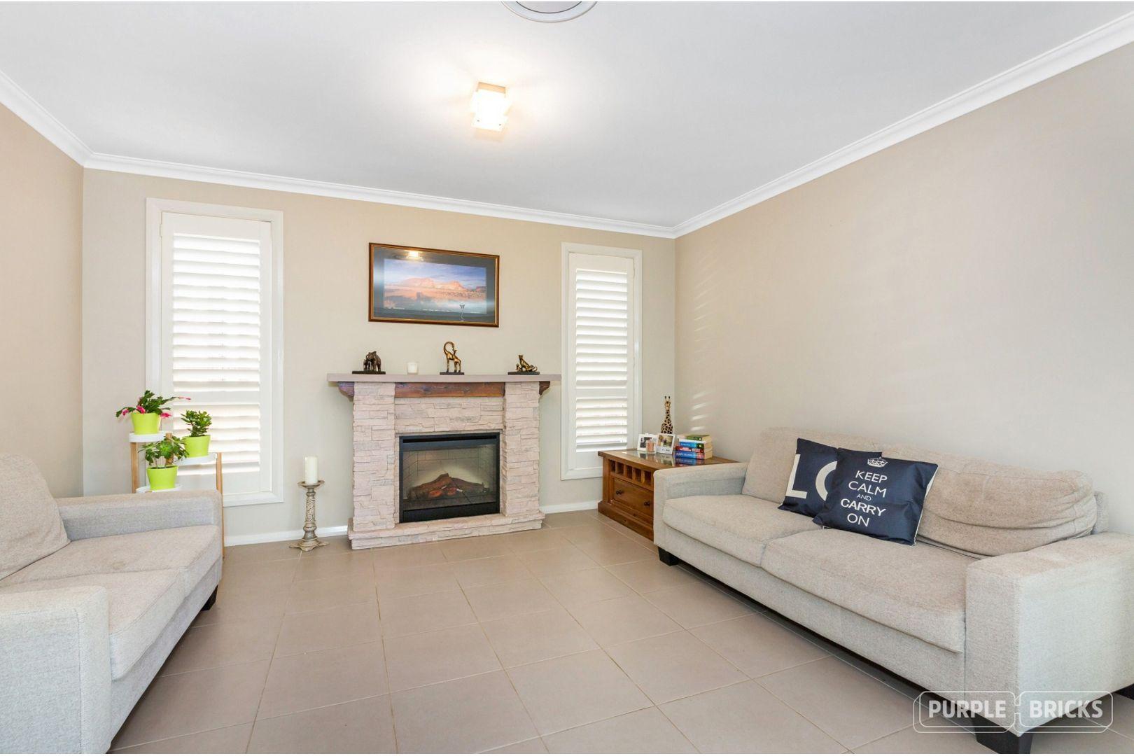 46 Lomandra Crescent, The Ponds NSW 2769, Image 2