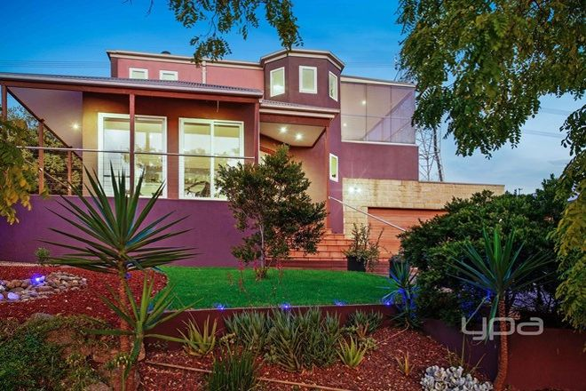 Picture of 7 Knapdale Court, GREENVALE VIC 3059