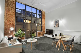Picture of 55/38 Manchester Lane, Melbourne VIC 3000