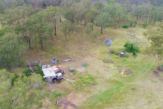 Picture of 262 Hendrie Road, UPPER PILTON QLD 4361