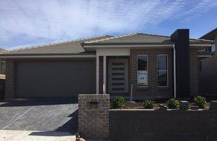 Lot 128 Fernlea Crescent, Marsden Park NSW 2765