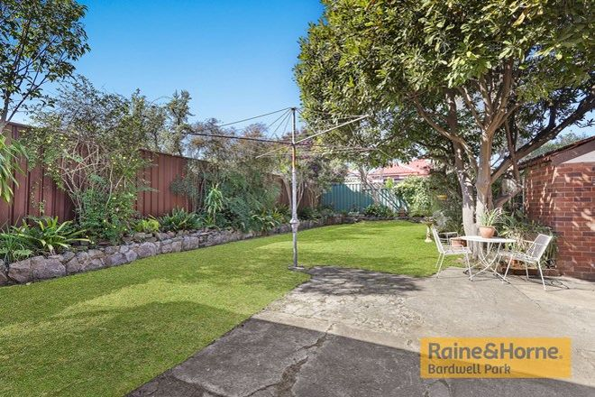 Picture of 48 Barnsbury Grove, BARDWELL PARK NSW 2207