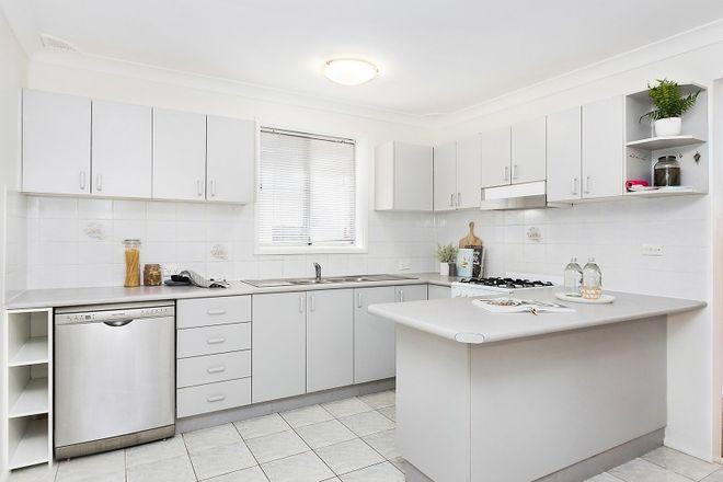 Picture of 12 Myuna Crescent, SEVEN HILLS NSW 2147