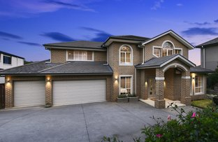 Picture of 6 Lanark Court, Castle Hill NSW 2154