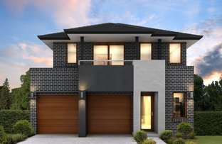 Lots 1-5 Super Lot 1366, 'The Gables', Box Hill NSW 2765