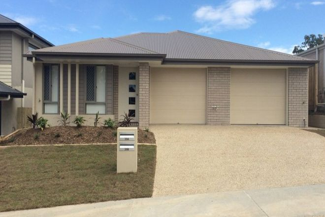 Picture of 1/35 Eucalyptus Crescent, RIPLEY QLD 4306