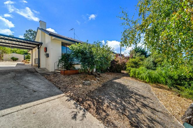 Picture of 14 Glenorchy Street, LYONS ACT 2606